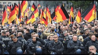 VERFASSUNGSSCHUTZ: Rufe nach AfD-Überwachung werden lauter