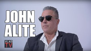 John Alite Thinks the Mafia Killed JFK for Backstabbing Them After Election (Part 11)