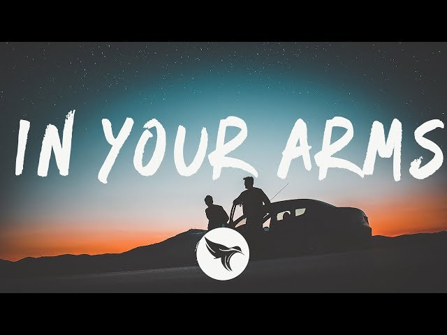 Illenium - In Your Arms (Lyrics) ft. X Ambassadors