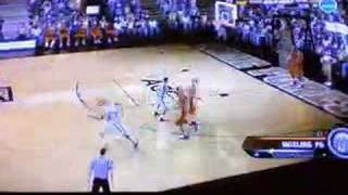 NCAA March Madness 08 Review (Real Gamers) with Gameplay