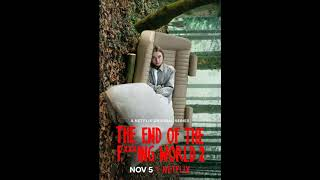 Julie London - The End of the World | The End of the F***ing World: Season 2 OST