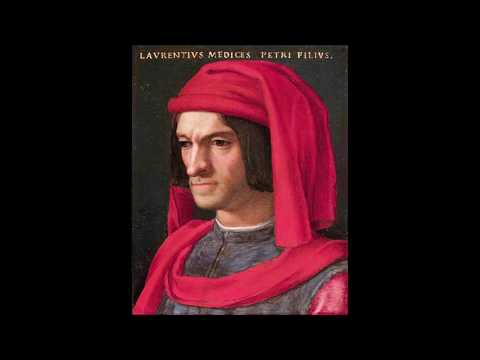 Lorenzo the Magnificent in 3 MINUTES! | LAETITIANA