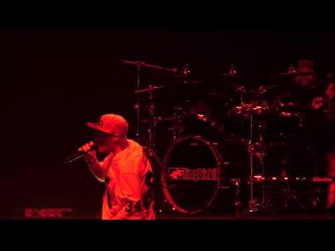 Limp Bizkit LIVE Hot Dog Costa Mesa, CA, OC Fair - Musink Fest 2019-03-09 4K
