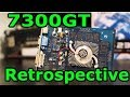 The Nvidia 7300 GT: Retrospective and Gaming Benchmarks