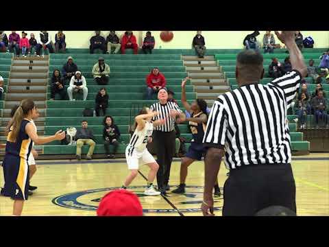 Putnam vs Sci-Tech Basketball