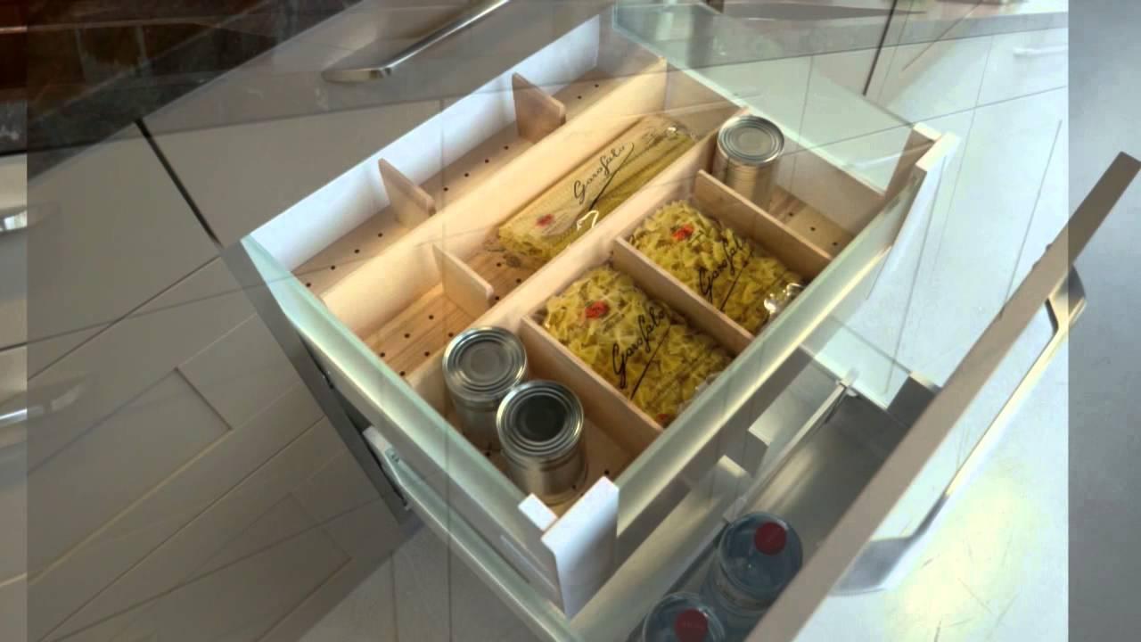 rfd rational küchen ag - Rundgang Küchenausstellung - YouTube