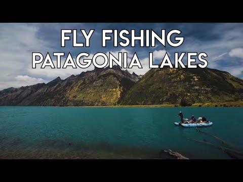 Fly Fishing Patagonia Lakes