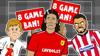 Cavani Ban? #cabani (Every Premier League Manager Reacts #10)
