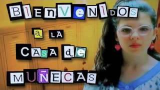 CINETERAPIA ADOLESCENTES / BIENVENIDOS A LA CASA DE MUÑECAS