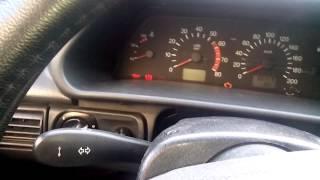 ВАЗ 2115 не запускается двигатель,проблемы с электроникой