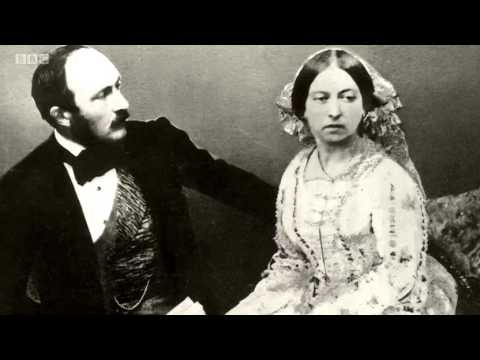 The Worlds Most Photographed  - Queen Victoria
