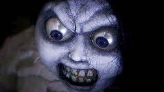 Проклятие: Кукла ведьмы – Русский трейлер