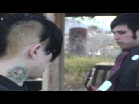 Behind The Scenes - Escape The Fate - Not Good Enough For Truth In Cliche.