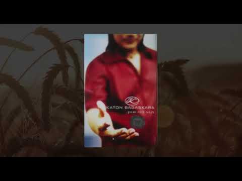 Kata Hati, Katon bagaskara ( Lyric ) Song By Lukman & Katon