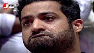 Kalyan Ram EMOTIONAL Speech | Aravindha Sametha Pre Release Event | Jr NTR | Pooja Hegde | Trivikram