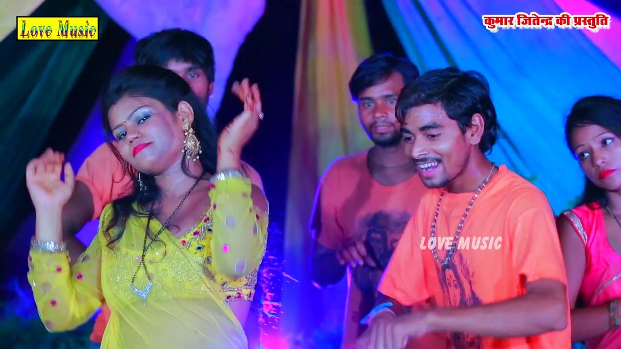 Download Raja Lela Roj Roj - Nisha Dubey - Superhit HD Full Video Song - Love Music