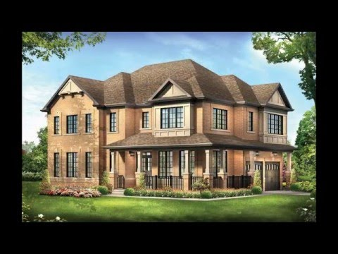 AVALON CALEDONIA - DETACHED HOMES BY EMPIRE!