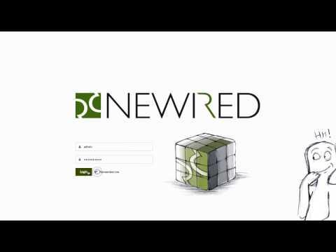 Newired: Demo