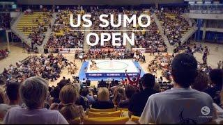 2015 US SUMO OPEN Behind-the-Scenes