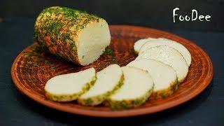 Варим творог в молоке результат вас точно удивит Домашний сыр из творога и молока