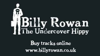 """Political Prisoners"" :: Billy Rowan - The Undercover Hippy"