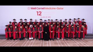 [73.26 MB] WCM-Q Graduation 2019