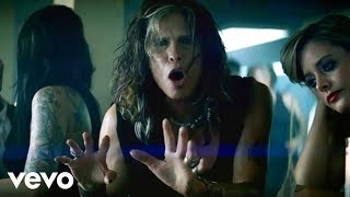 Download Aerosmith - What Could Have Been Love (Official Video)