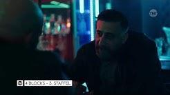 Sky | 4 Blocks Staffel 3 | Trailer