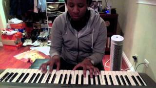 Lotus Flower Bomb Piano Cover By Justiz Pholife Mp3 Indir Dur