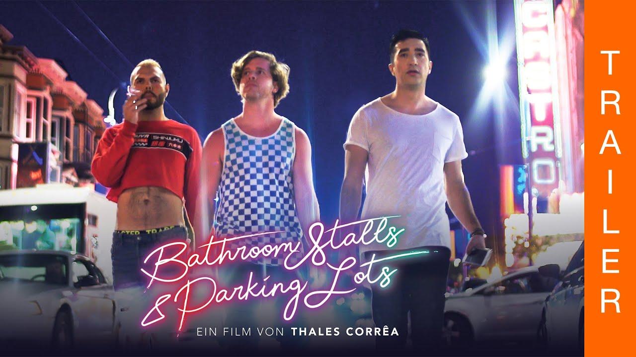 BATHROOM STALLS & PARKING LOTS - Offizieller deutscher ...