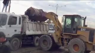 هجوم انتحاري يضرب مدينة الصدر