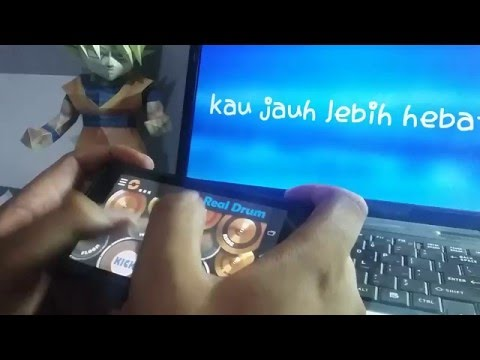 Sheila on 7 - Terlalu Singkat (real drum cover)