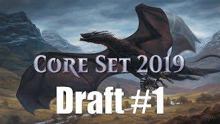 Core Set 2019 Draft #1