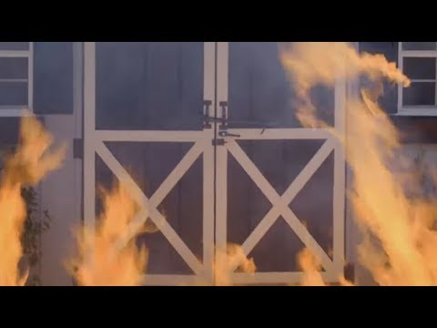 Who Set The Shed On Fire? | Tyler Perry's If Loving You Is Wrong