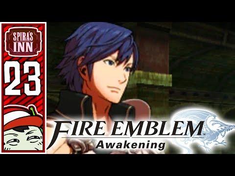 Neuen Mut sammeln! - Fire Emblem Awakening - 23