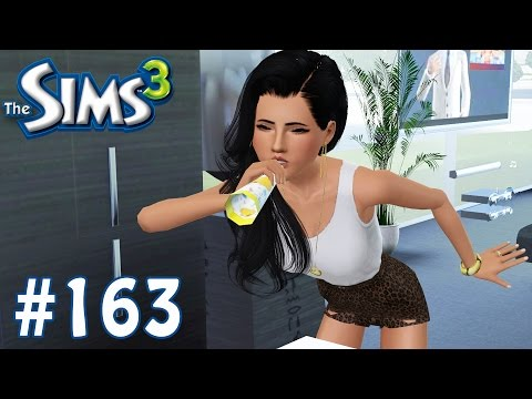 the-sims-3:-birthday-party!---part-163-|-sonny-daniel