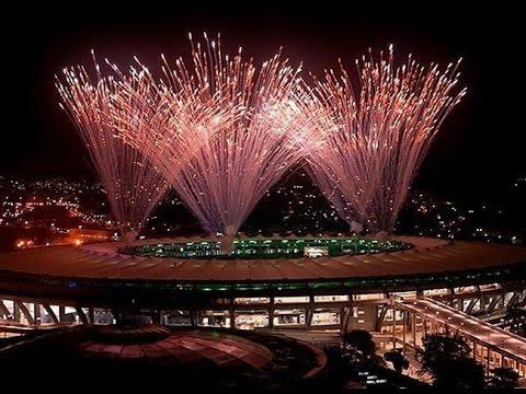 Подготовка к старту: Олимпиада-2016 в Рио-де-Жанейро