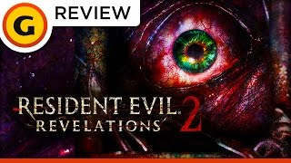 Resident Evil: Revelations 2 - Episode 1 Review