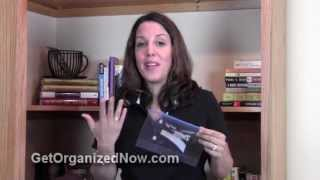 Getting Through Airport Security the Organized Way - Get Organized Now!