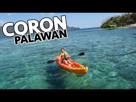 coron-palawan-island-hopping-tour- -philippines
