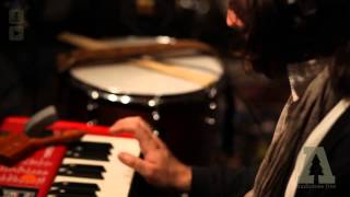 A Lull - Sidemen - Audiotree Live