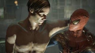 Прохождение Новый Человек Паук - Часть 15 - Финал [The Amazing Spider-Man] THE FINAL