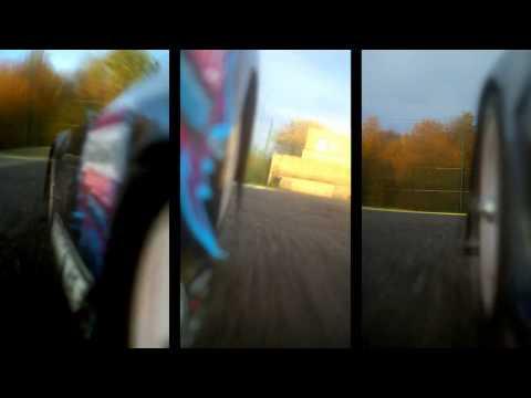 RC 1/10 CAM MULTI ANGLE HOONIGAN RACING