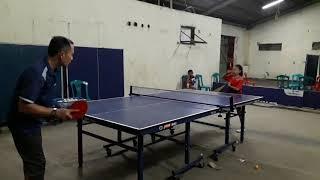 Pingpong training