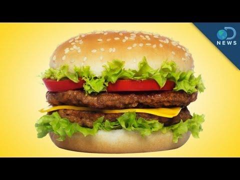Creating a $325,000 Synthetic Hamburger