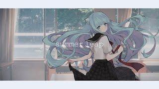 summer leap(Full ver.) / somunia