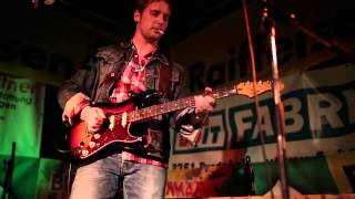 The Travelin Band - Fortunate Son - Live at Marktfest Purgstall 2015