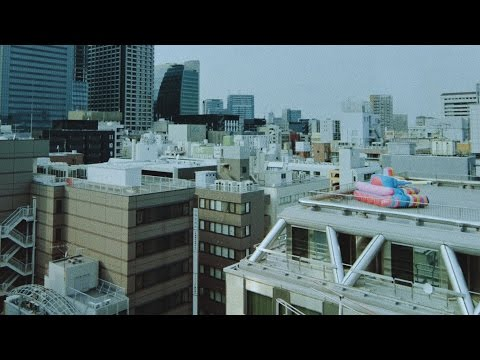 Diesel Japan Presents: The Walls - SS17 Campaign Movie