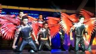 Ginoong Sta. Rosa 2013 production