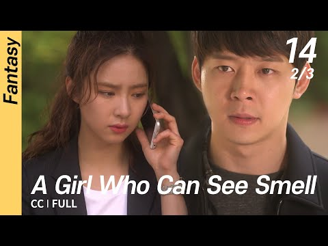[CC/FULL] A Girl Who Can See Smell EP14 (2/3) | 냄새를보는소녀